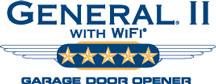 General II with WiFi Logo