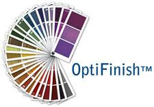 Raynor's OptiFinish